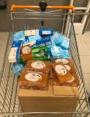 donació consum productes