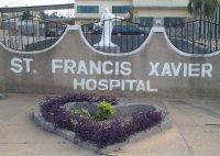 Hospital Saint Francis Xavier