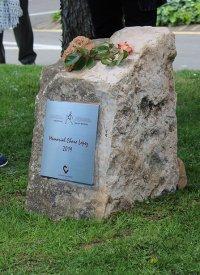memorial Charo López