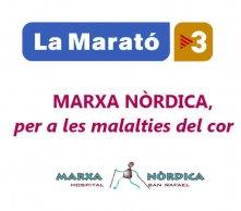 marxa nòrdica Marató TV3