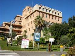 Hospital Sant Rafael