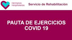 exercicis covid-19