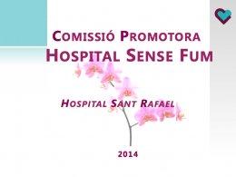Comissió Promotora Hospital Sense Fum