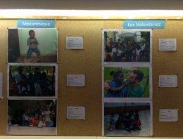 "Exposició ""Un compromiso con la Salud Mental en África"" Fundació Benito Menni"