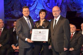 Premi Avedis Donabedian 2015