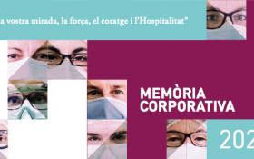 Memòries corporatives