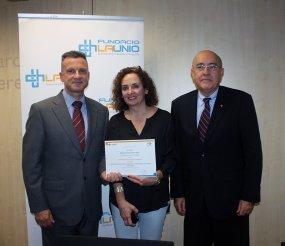 Premi a la Innovació en Gestió 2015