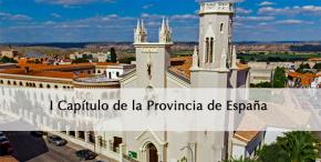 I Capítulo de la Provincia de España