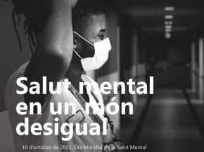 Dia de la Salut Mental 2021