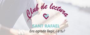 club lectura sant rafael