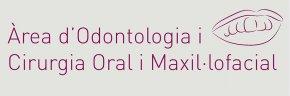 Banner Àrea d\'Odontologia i Cirurgia Oral i Maxil·lofacial
