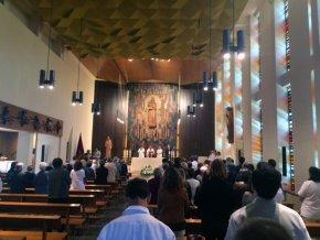 Eucaristia Benito Menni 2017