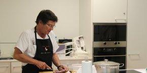 Nova edició del taller de cuina 'Oferim Salut'