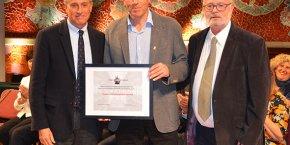 L'aliança Els Quatre Gats entrega el Premi FAD d'atenció integrada amb lideratge social al Consorci d'Acció Social de la Garrotxa