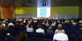Participació a la International Preventing Overdiagnosis Conference