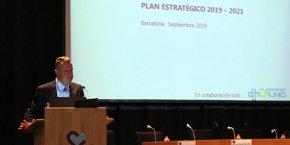 L'Hospital Sant Rafael presenta el Pla estratègic 2019-2021