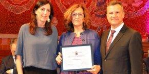 Els Quatre Gats entrega el Premi FAD d'atenció integrada amb lideratge social al projecte Interxarxes