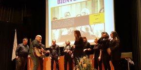 Homenatge als voluntaris i voluntàries de l'Hospital Sant Rafael