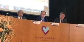 L'Hospital Sant Rafael acull el XIII Curs d'Actualització en Psicogeriatria