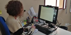 Participació a la trobada on-line de Centres Lliures de Subjeccions