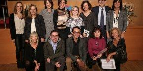 El projecte Fem Salut de l'Hospital Sant Rafael, premiat a la IV Jornada en Promoció de la Salut
