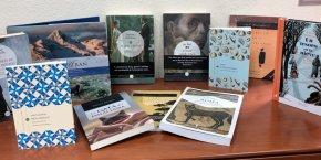 L'Hospital rep una donació de llibres de Viena Editorial