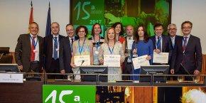 L'Hospital Sant Rafael, finalista dels Premios Profesor Barea 2017