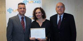 L'Hospital Sant Rafael, guardonat amb el segon Premi a la Innovació en Gestió