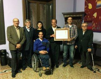 premi Jaume Ciurana