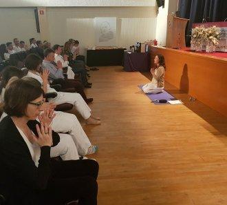 taller ioga