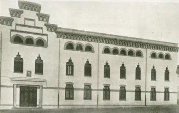 La casa mare, a Ciempozuelos