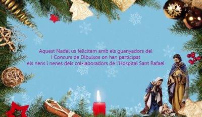 Felicitació de Nadal 2015