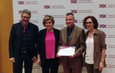 II Premis de Benchmarking CSC/ARQ