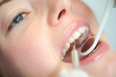 Àrea d'Odontologia i Cirurgia Oral i Maxil·lofacial - Odontologia preventiva i consevadora