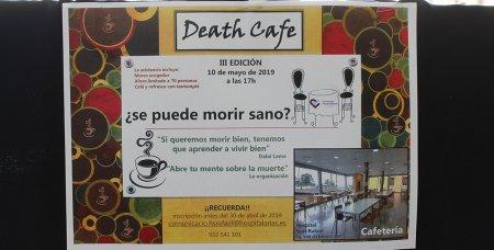 III death cafe