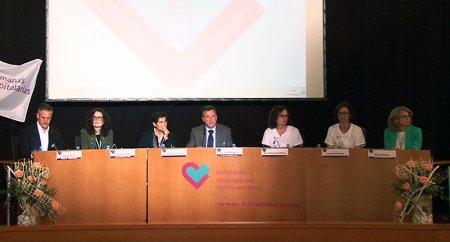 Presentació Pla Estratègic Cicle culural Benito Menni