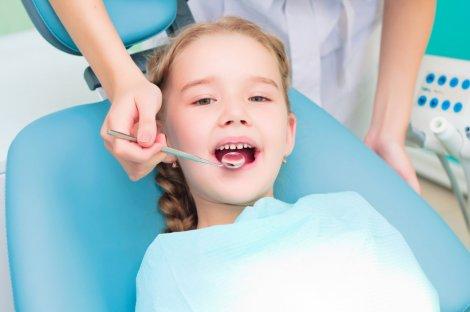 Àrea d'Odontologia i Cirurgia Oral i Maxil·lofacial - Odontopediatria