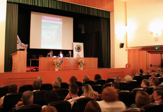 Jornada de clausura del centenari de la mort de Sant Benet Menni