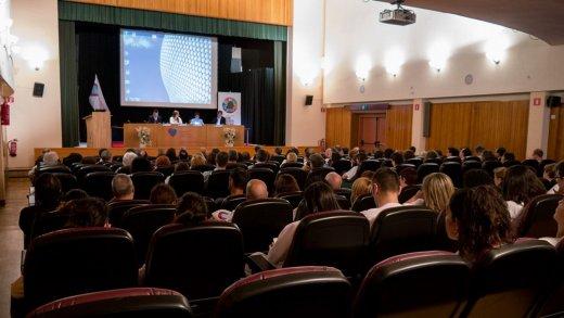 Presentació Pla Estratègic Hospital Sant Rafael 2014-2016
